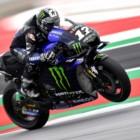 バレンシアGP マーべリック・ビニャーレス「優勝、最低でも表彰台を目指す」