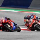 MotoGP2019オーストリアGP 7位バグナイア「ブルノの作業が助けになった」