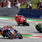 MotoGP2019オーストリアGP 8位オリヴェイラ「KTMのホームGPでこの結果は嬉しい」