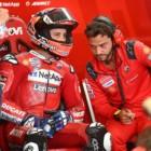 MotoGP2019イギリスGP 予選7位ドヴィツィオーゾ「グリッド位置のレースへの影響は低い」