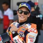 MotoGP2019イギリスGP 予選ポールポジション マルケス「一番重要なのはドヴィツィオーゾの前で完走すること」
