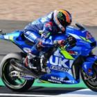 MotoGP2019イギリスGP 予選5位リンス「バイクの戦闘力は十分にある」