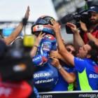 ダヴィデ・ブリビオ「目標は優勝することだったが、もう少し良いレースが出来たはず」