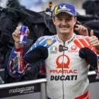 MotoGP2019 ジャック・ミラー 2020年もPramacレーシングから参戦