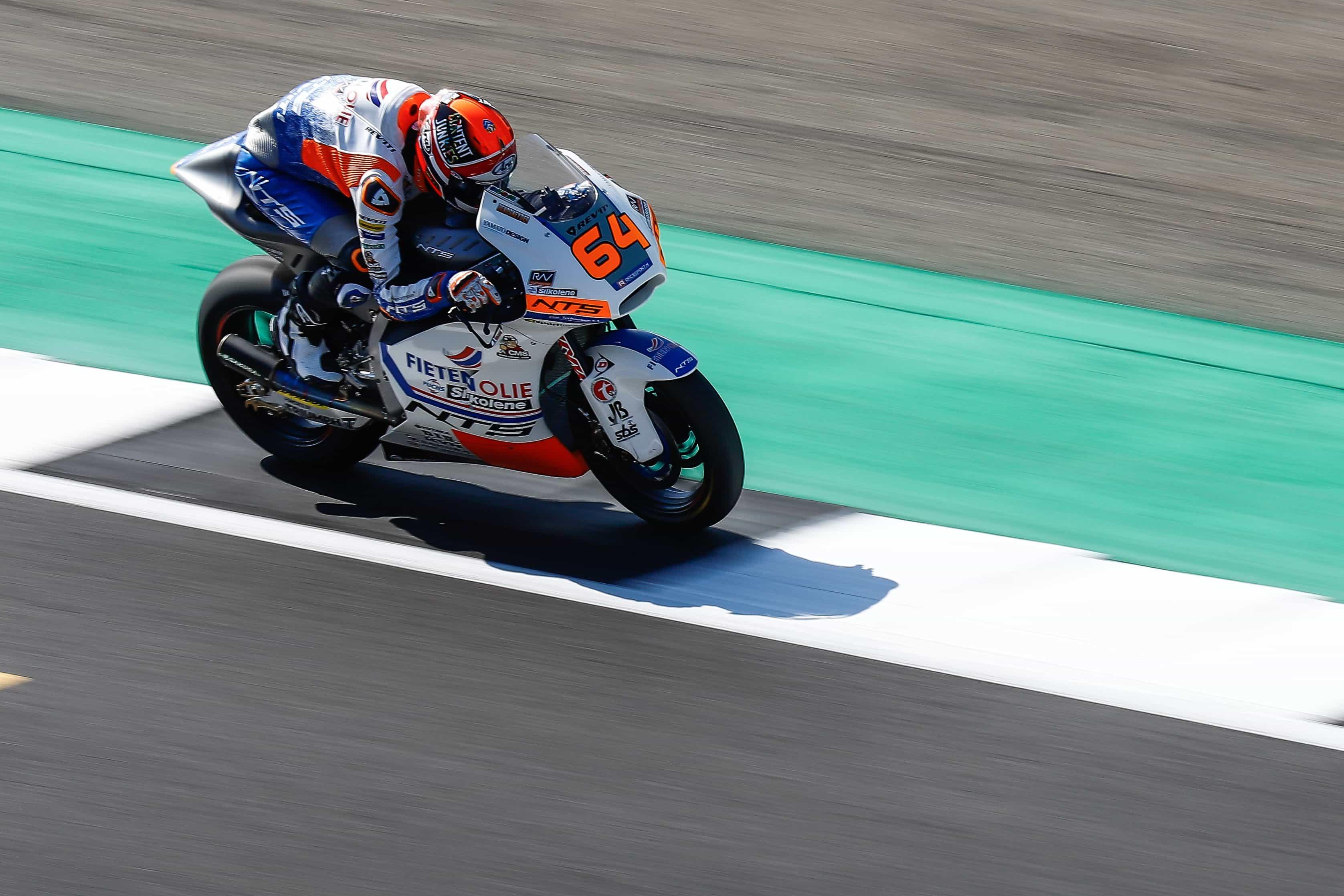 NTS RW Racing GP イギリスGP 公式練習1、公式練習2レポート