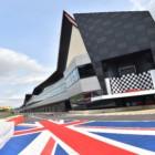 ミシュラン MotoGP第12戦 再び再舗装されたシルバーストーンへ