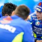 MotoGP2019イギリスGP ジョアン・ミル「次のレースに万全の体調で挑みたい」