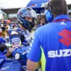 MotoGP2019イギリスGP ギュントーリ「イギリスのファンの前でレース出来るのは嬉しい」