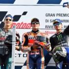 ミシュラン サンマリノGP決勝レースリリース