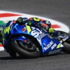 MotoGP2019サンマリノGP 予選10位ミル「バイクの向き変えに関しては苦戦している」