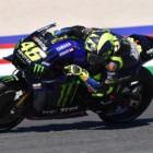 MotoGP2019アラゴンGP ロッシ「アラゴンはヤマハにとって難しいサーキット」