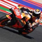 MotoGP2019アラゴンGP ロレンソ「ミサノ同様に良い形で週末をスタートしたい」