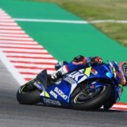MotoGP2019サンマリノGP 予選9位リンス「簡単には行かないだろうが全力を尽くす」