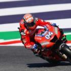 MotoGP2019サンマリノGP 予選6位ドヴィツィオーゾ「レースは長いがペースは悪くない」