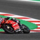 MotoGP2019アラゴンGP ドヴィツィオーゾ「ミサノよりは高い戦闘力を発揮したい」