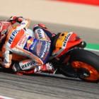 MotoGP2019アラゴンGP FP2 4位マルケス「まだまだ改善は出来る」