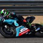 MotoGP2019アラゴンGP FP2 14位モルビデッリ「明日再びタイムアタック出来るかもしれない」