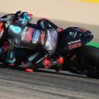 MotoGP2019アラゴンGP FP2 3位クアルタラロ「総合4番手はルーキーとしては悪くない」