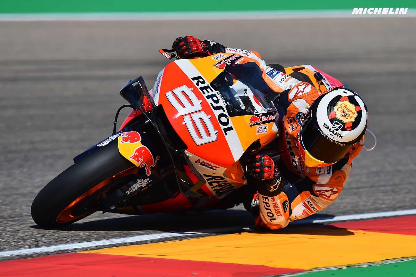 MotoGP2019タイGP ロレンソ「今年こそはタイでレースをしたい」