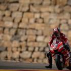 MotoGP2019アラゴンGP FP2 12位ペトルッチ「午後はソフトタイヤで改善出来なかった」