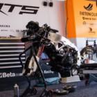NTS RW Racing GP サンマリノGP 公式練習1、公式練習2レポート