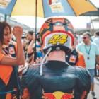 MotoGP2019サンマリノGP 7位ポル・エスパルガロ「誇るべき結果といえるレースだった」