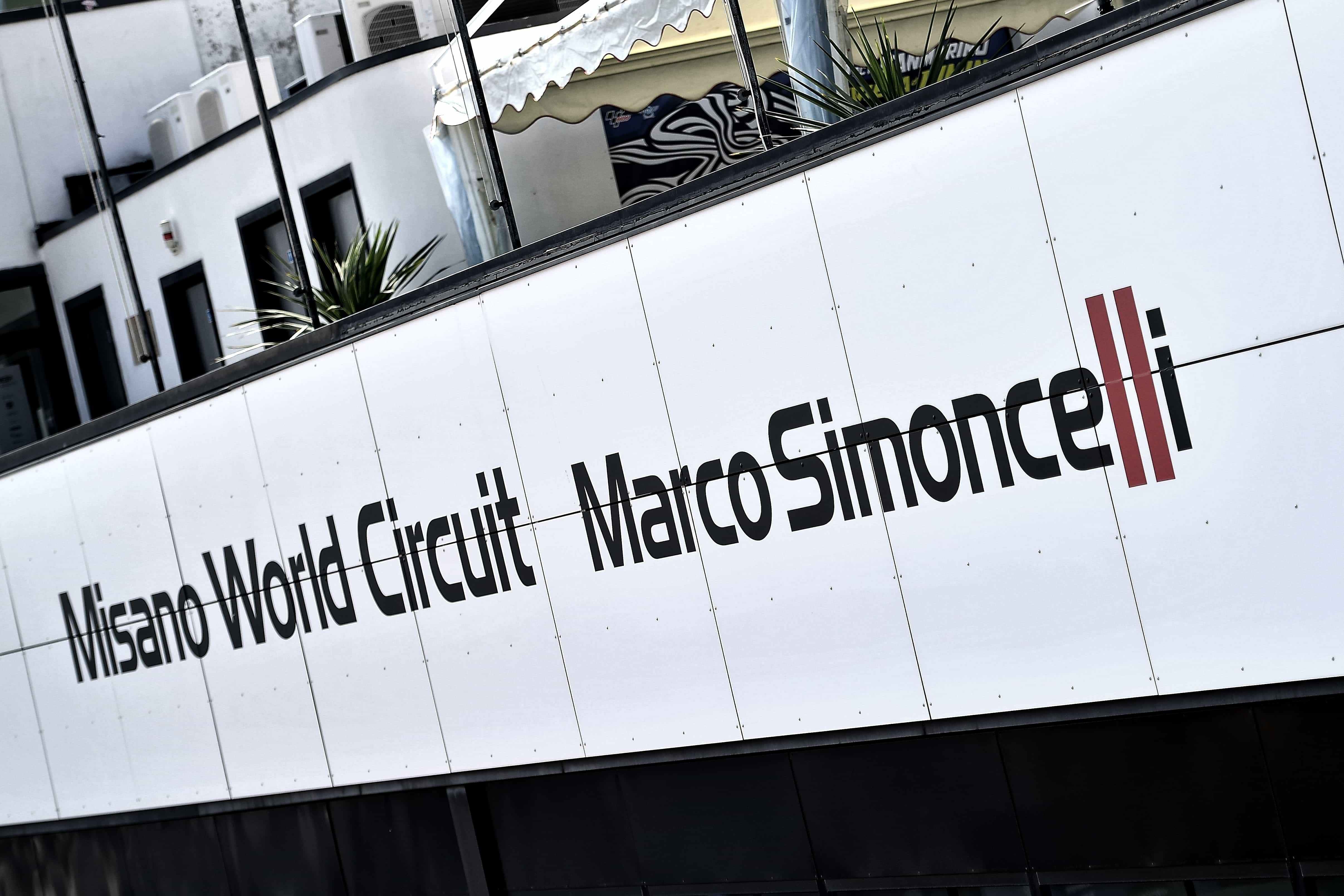 ミサノ・サーキットCEO「サンマリノGP開催の発表が近く出来る見通し」