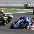 MotoGP2019サンマリノGP リンス「ポイントを失ったことが残念」