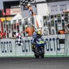 MotoGP2019サンマリノGP 8位ミール「怪我からの復帰戦で悪くない結果」