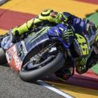 MotoGP2019アラゴンGP FP2 2位ロッシ「金曜時点でTOP3というのは嬉しい」