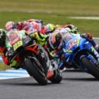 MotoGP2019 アプリリア 2月のセパンテストで完全新型となるRS-GP投入を目指す