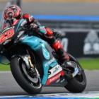 MotoGP2019日本GP クアルタラロ「もてぎはMotoGPバイクで走るのは最高に楽しいはず」
