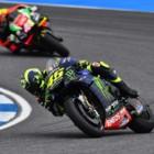 MotoGP2019日本GP ロッシ「これからの3連戦で問題を解決していきたい」
