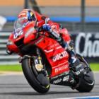MotoGP2019日本GP ジジ・ダッリーニャ「バレンシアテストでは完全に新しいバイクを用意している」