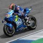 MotoGP2019日本GP リンス「スズキの関係者を笑顔にしたい」