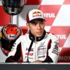 MotoGP2019日本GP 中上「金曜から痛み止めが必要になるだろう」