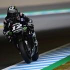 MotoGP2019日本GP FP2 2位ビニャーレス「明日は雨でもフロントローを狙う」