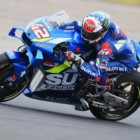 MotoGP2019日本GP FP2 11位リンス「明日は良いグリッドを獲得したい」