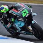 MotoGP2019日本GP FP2 6位モルビデッリ「今日の仕事には満足すべきだろう」