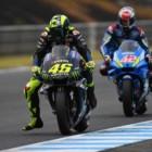 MotoGP2019日本GP 予選10位ロッシ「Q2ではもう少し良い結果を期待していた」