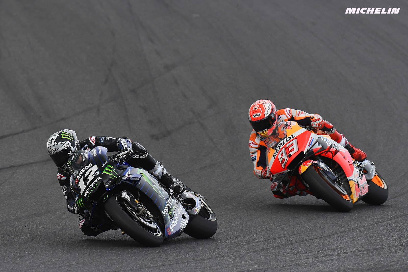 MotoGP2019オーストラリアGP ビニャーレス「2位では意味がなかった」