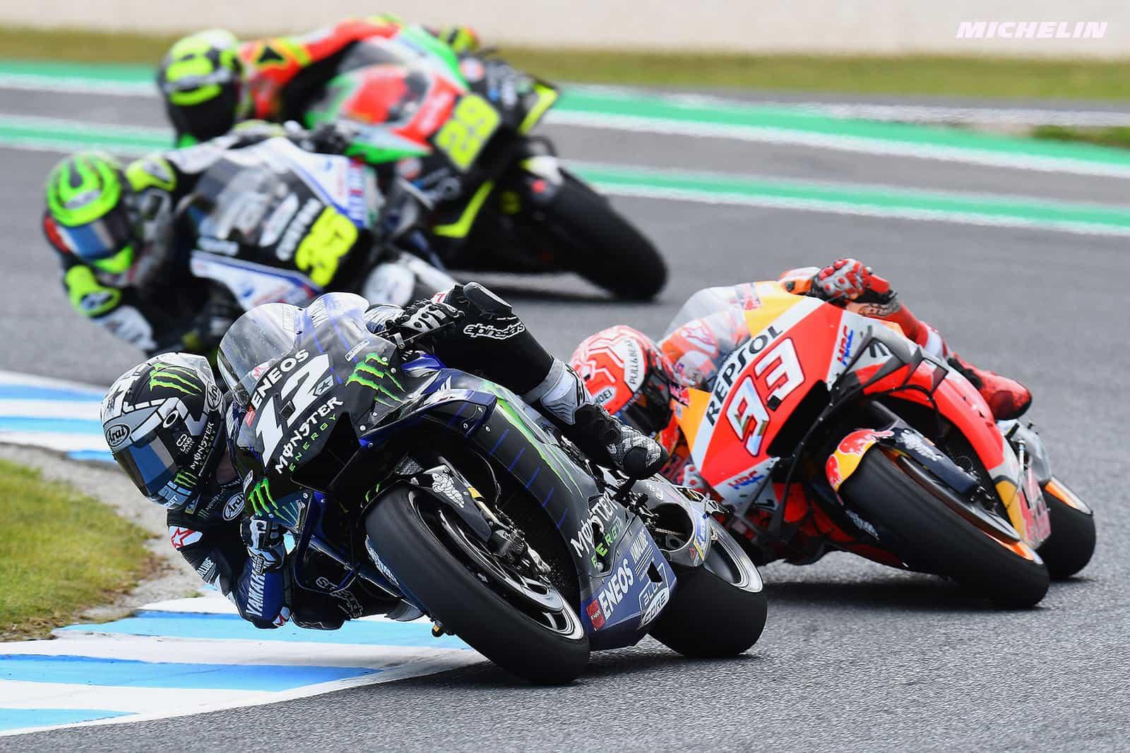 MotoGP2019マレーシアGP ビニャーレス「マレーシアでも優勝争いする準備は出来ている」