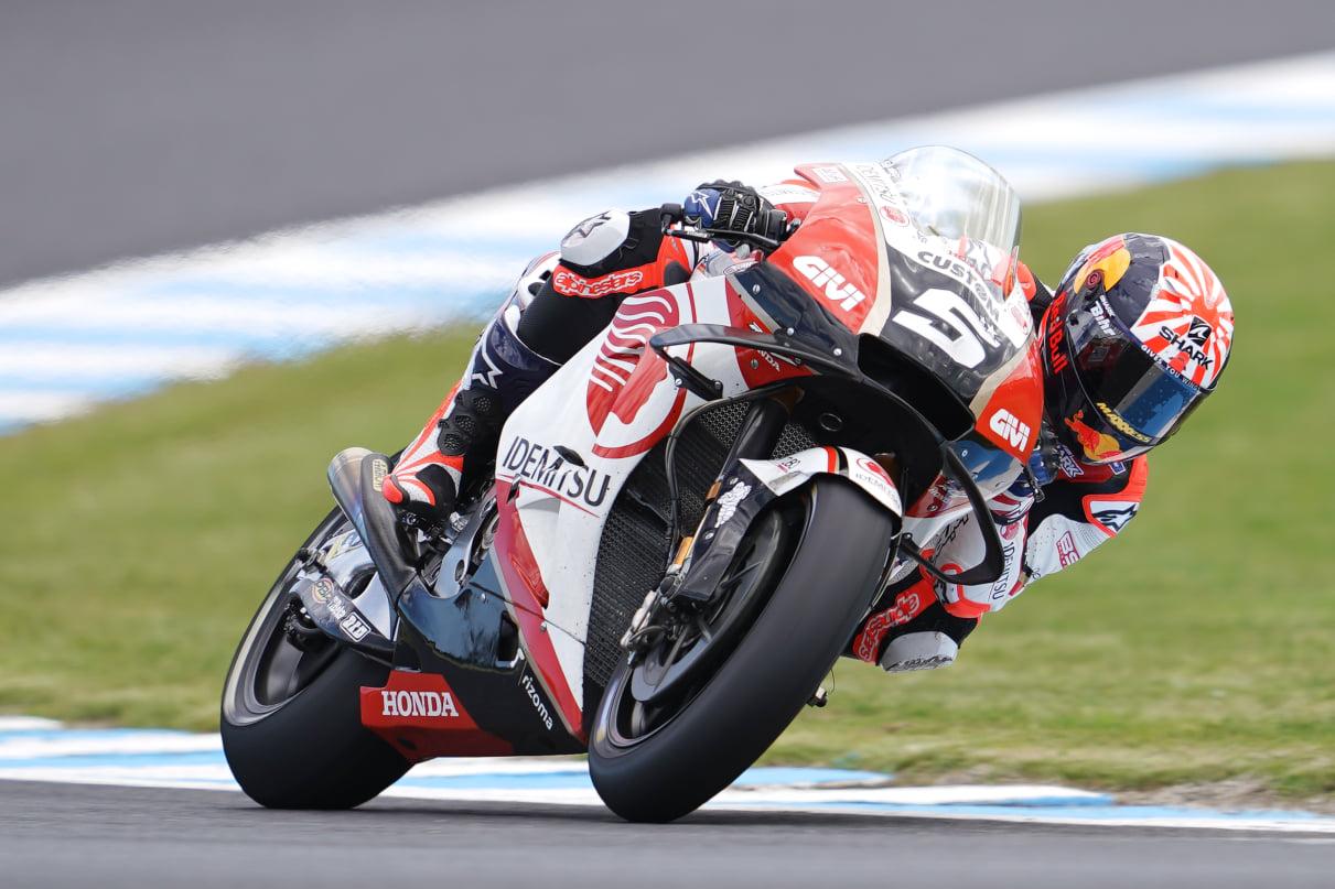 MotoGP2019オーストラリアGP FP2 15位ザルコ「この挑戦に全力で挑んでいく」