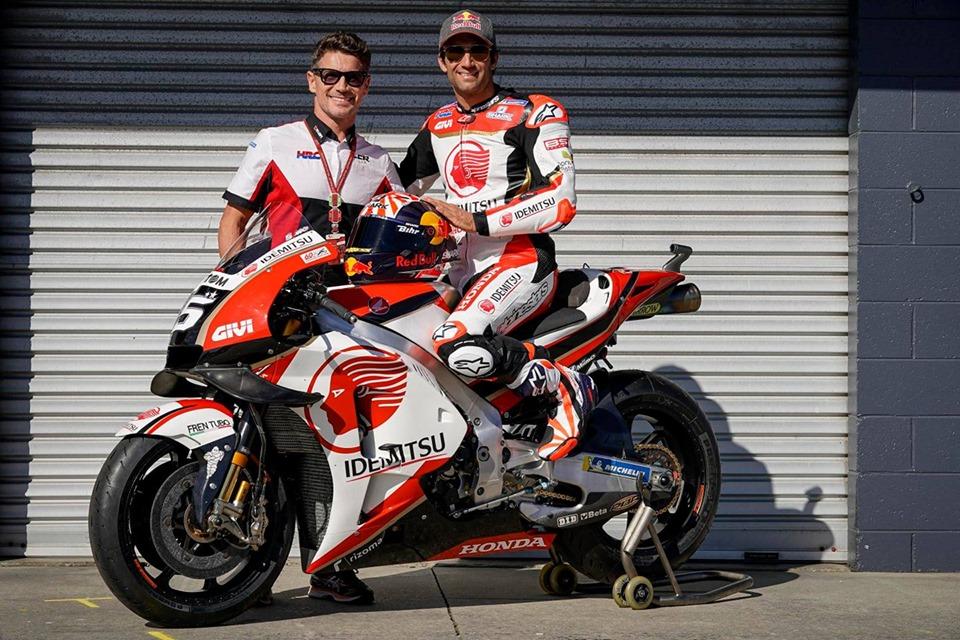 MotoGP2019オーストラリアGP ザルコ「自分にとってMotoGP最後の3戦かもしれない」