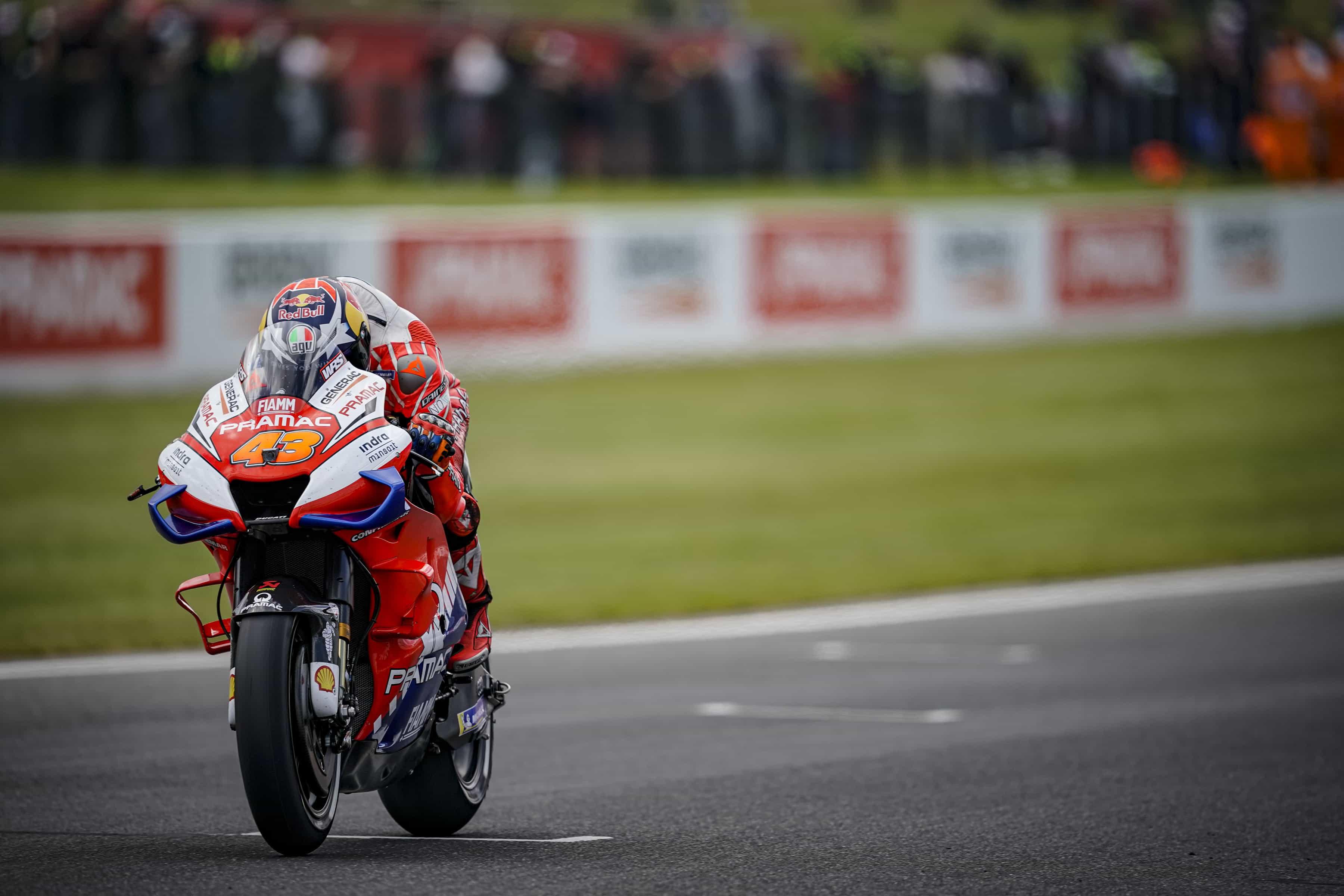 MotoGP2019オーストラリアGP FP2 5位ミラー「重要なデータを収集出来た」