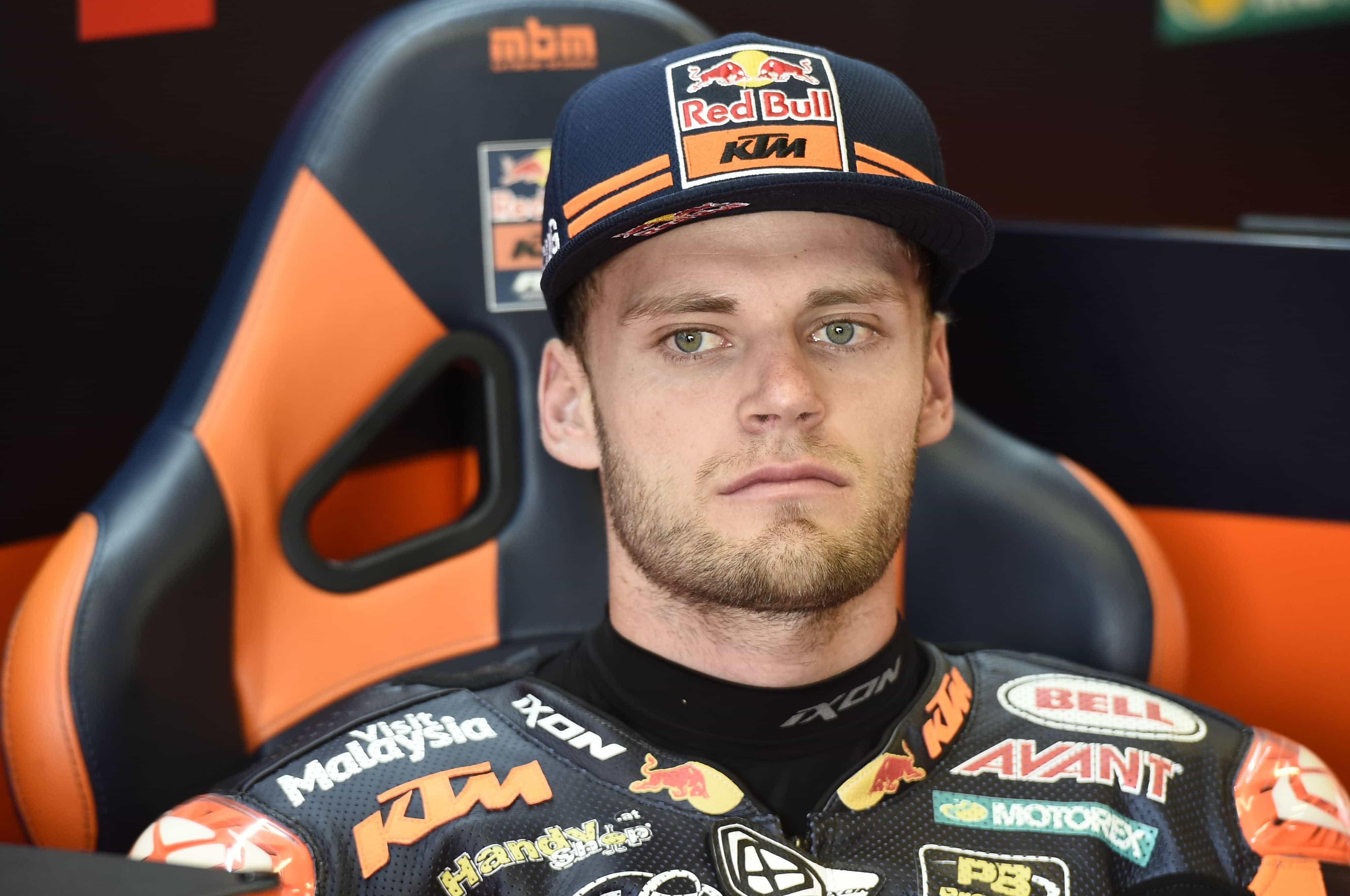 Red Bull KTMファクトリーレーシング 2020年にブラッド・ビンダーを起用、レクオーナはRed Bull KTM Tech3から参戦