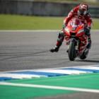 MotoGP2019日本GP ペトルッチ「チャンピオンシップ3位争いは非常にタイト」
