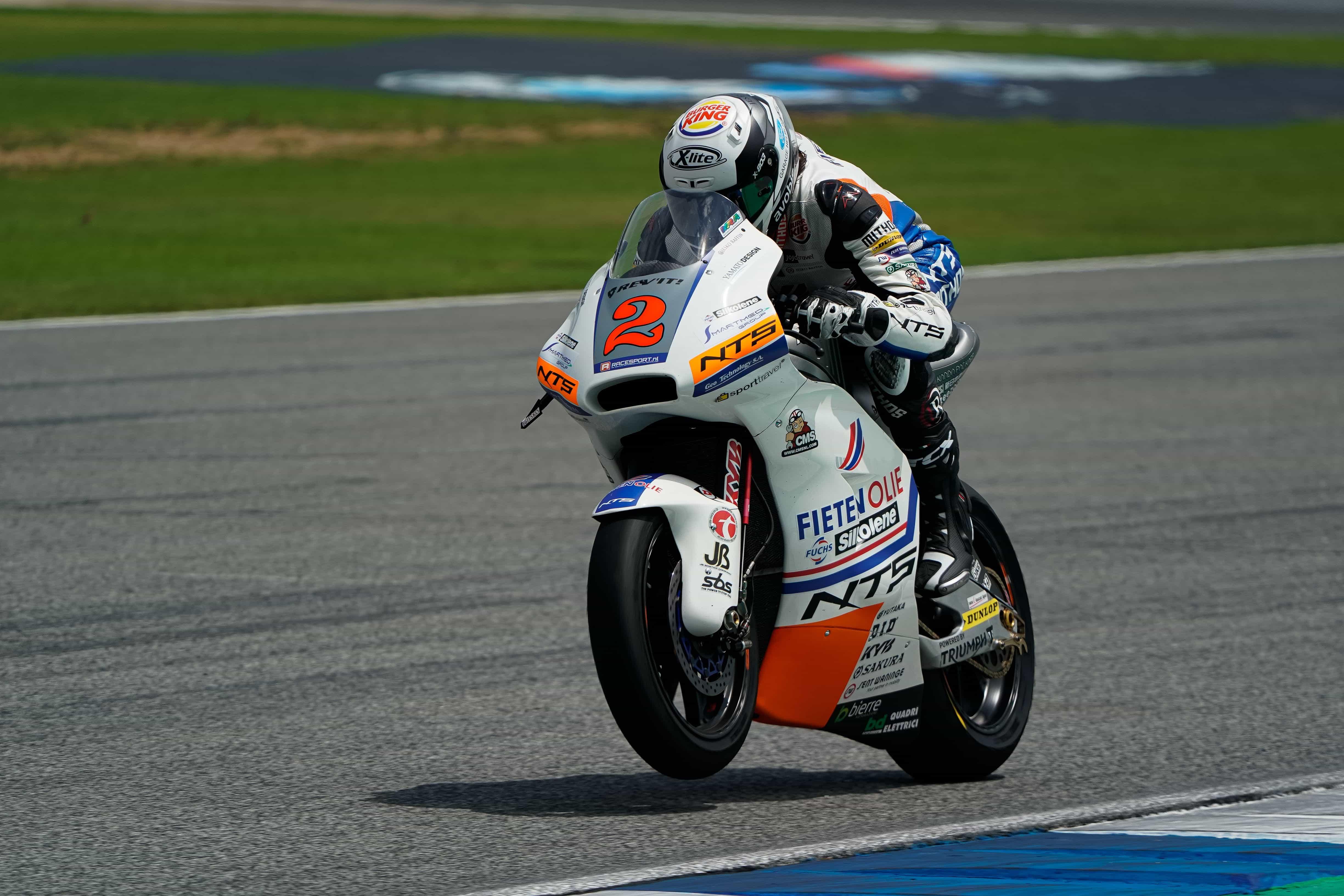 NTS RW Racing GP タイGP 公式練習 3、公式予選レポート