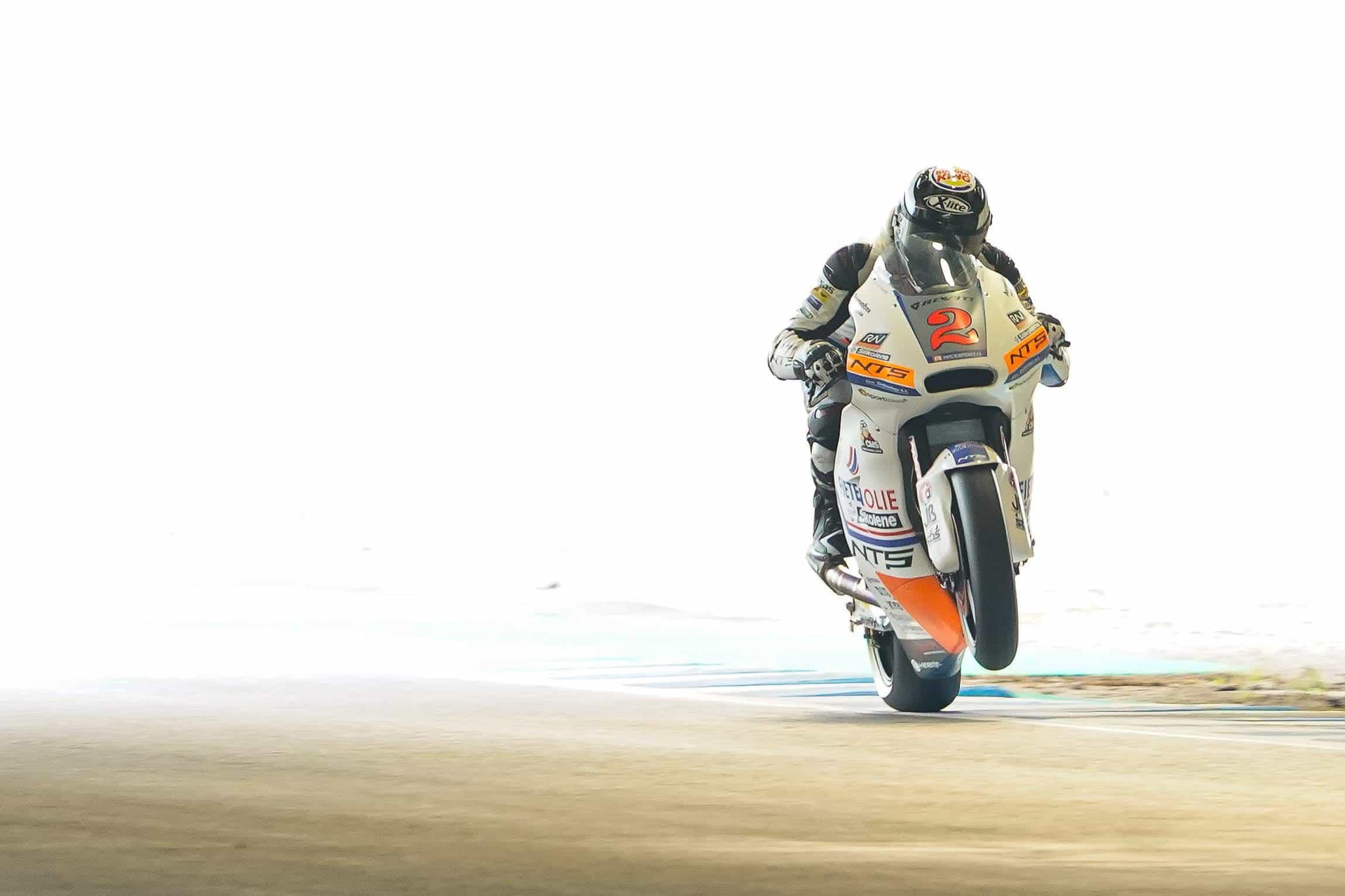 NTS RW Racing GP 日本GP 公式練習1、公式練習2レポート