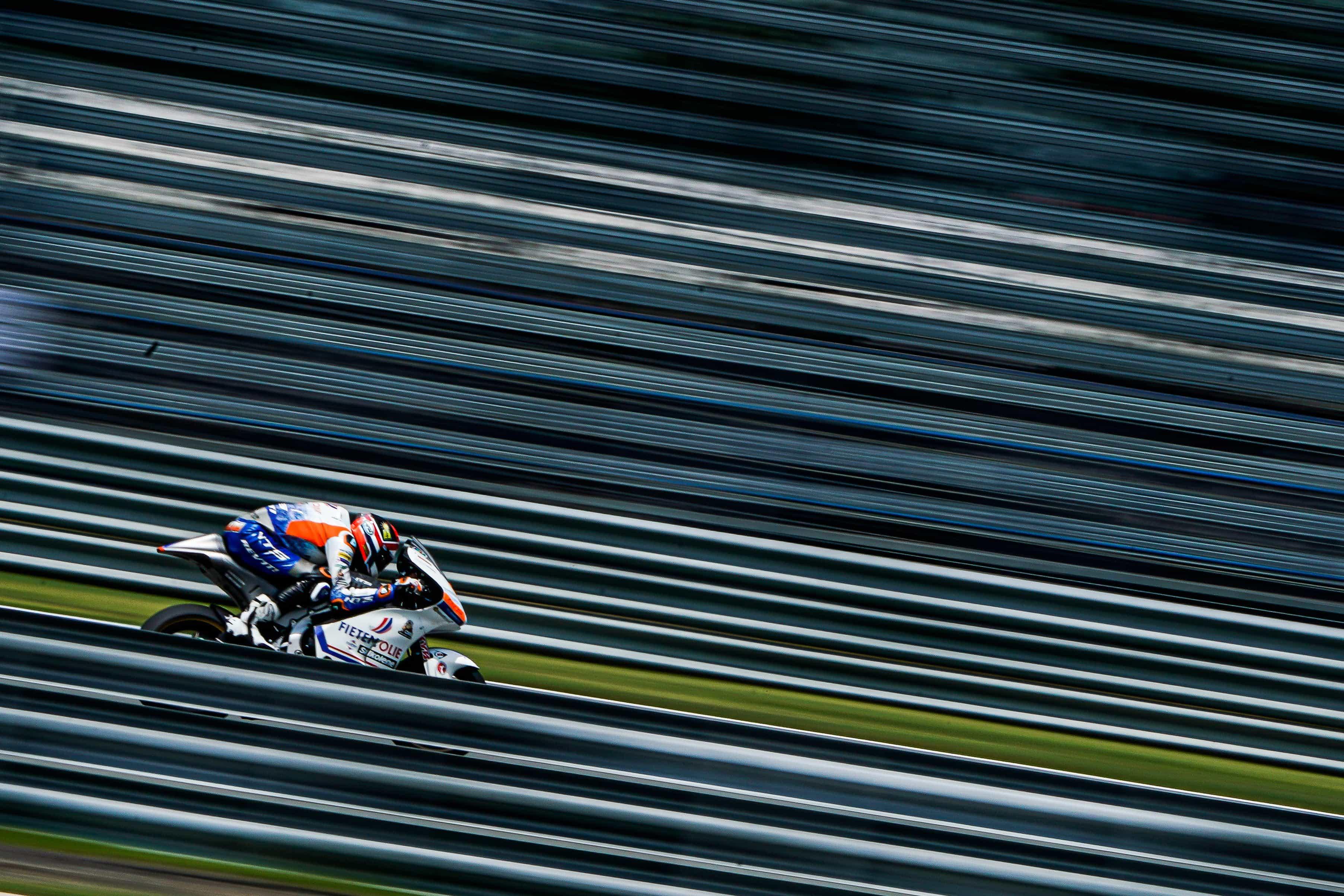 NTS RW Racing GP タイGP 公式練習1、公式練習2レポート